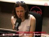 Найк Борзов на радио Маяк