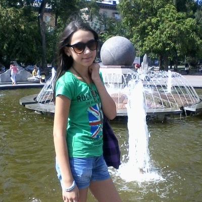 Милена Дончик, 13 ноября , Запорожье, id132301138