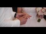 Наш свадебный клип. Очень красивое романтическое свадебное видео.  Очень красивый свадебный клип