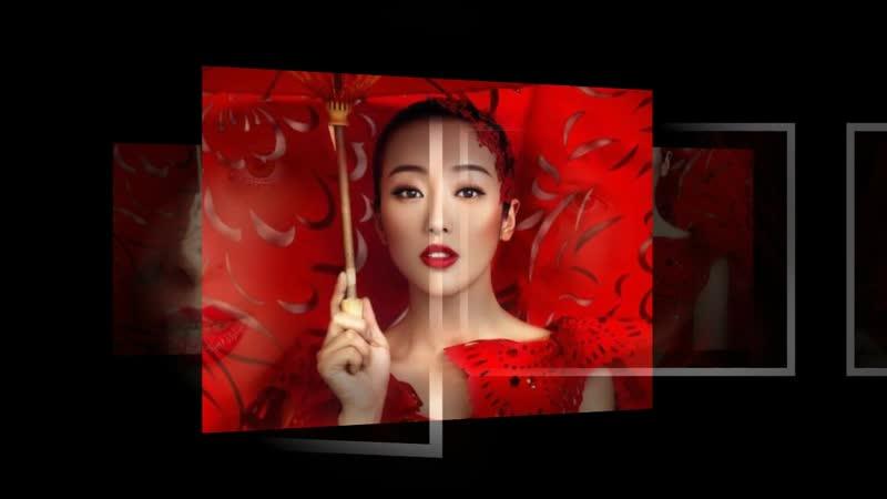 Цвет настроения -красный!!1 ФотоАтелье Ninel.Plaza-красочные шоу из Ваших фото