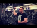 2 HRS ARM WORKOUT - DESTROYING BICEPS AND FOREARMS ON MY 22ND BIRTHDAY - LET'S BRING BIG ARMS BACK