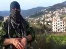 Сирия Чеченские моджахеды о взятии города Кесаб Мусхаб Шишани