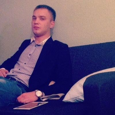 Александр Холюшкин, 23 декабря , Москва, id144500670