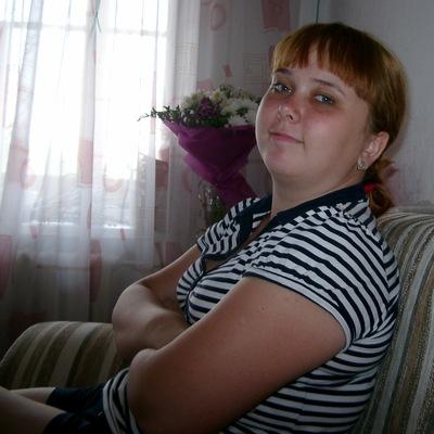 Анастасия Пустовотенко, 31 мая 1991, Тюмень, id13836509