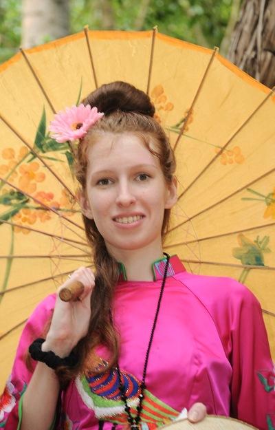 Мария Бубнова, 28 декабря , Томск, id45336099