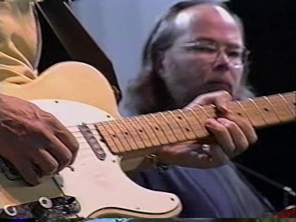 Steely Dan Live 2000 - Detroit, HQ Video