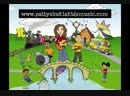 Shake and Move Children 39 s song by Patty Shukla Short