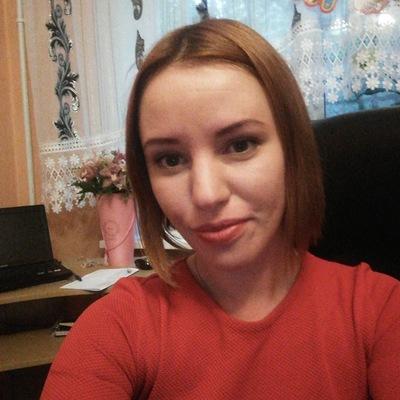 Алена Михайлова