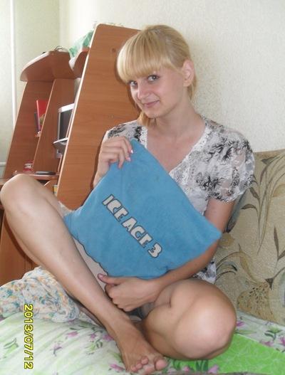 Ирина Моисеева, 11 августа 1993, Сегежа, id88993914