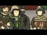 Друзья по Battlefield - все серии подряд - Battlefield Friends