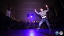 АЛИЯ vs РЕГИНА - 1-8 DANCEHALL - SKYLIGHT