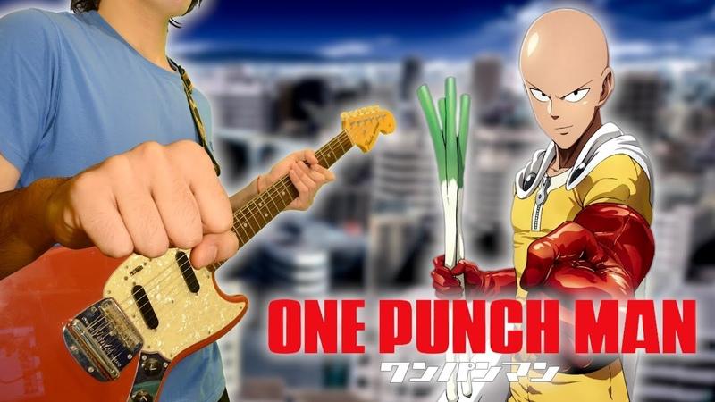 「Seijaku no Apostle」- One Punch Man【TABS】by Fefe!