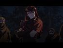 Queen's Blade: Rurou no Senshi / Клинок Королевы: Странствия воительниц [ТВ-1] - 02 серия [Persona99.GSG]