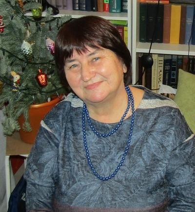 Ольга Афонина (ланьшина)