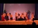 Танец Формейшн