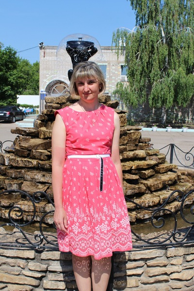 Эльмира Ризатдинова, 18 апреля 1975, Набережные Челны, id108577146