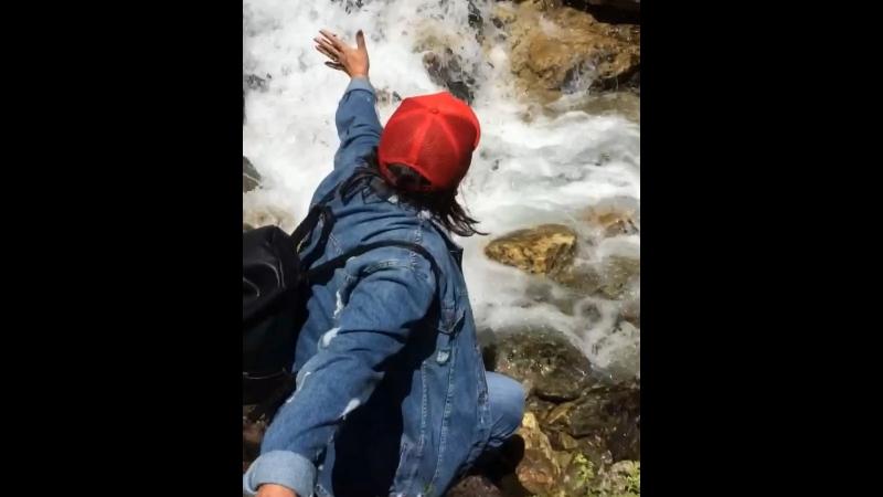 Водопад Махар