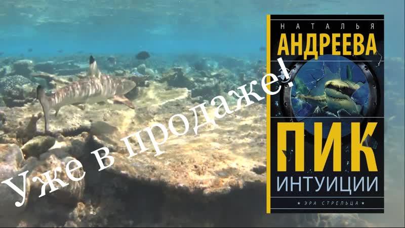Наталья Андреева, Пик интуиции