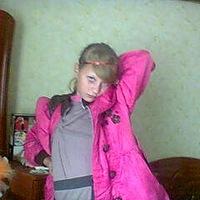 Михайліна Семків, 21 июля 1999, Пенза, id227427372