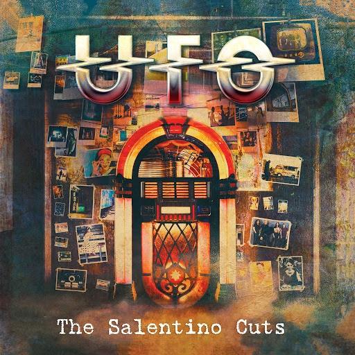 UFO альбом The Salentino Cuts