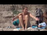 Naturist Beach 023