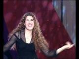 Tv Show-Конкурс Наталия Орейро Израиль