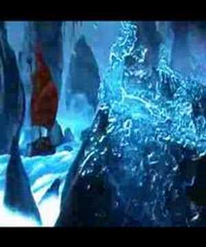 Sinbad - the Siren