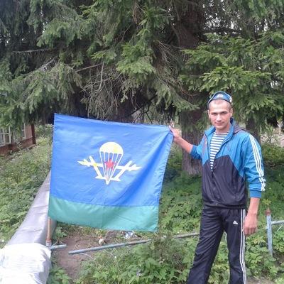 Андрей Ефимов, 15 августа 1988, Бологое, id157627251