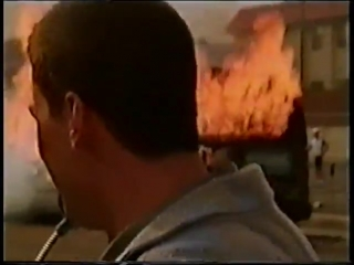 Скорость / Speed (1994) VHS