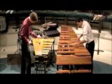 Vibraphone and Marimba -