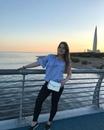 Лиза Фадина фото #13