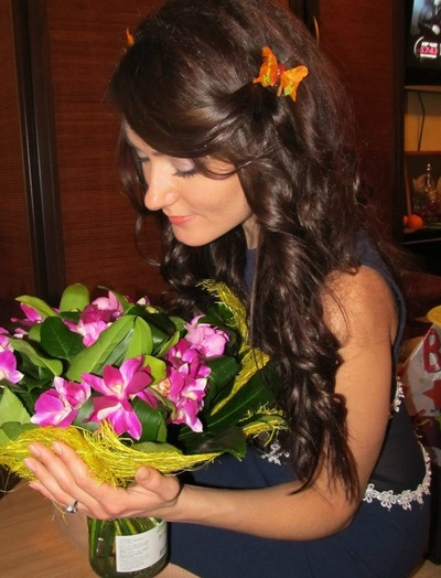 Наталья Кечемайкина, 23 марта , Москва, id13725597
