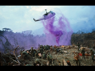 Первая Кавалерийская дивизия во Вьетнаме (1969)