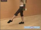 Advanced Jazz Dancing Moves : How to Kick & Ball Change in Jazz Dancing