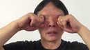 Daily exercise: get rid of eye strain and improve vision naturally