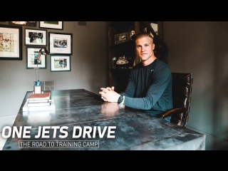 One Jets Drive- Signal Callers
