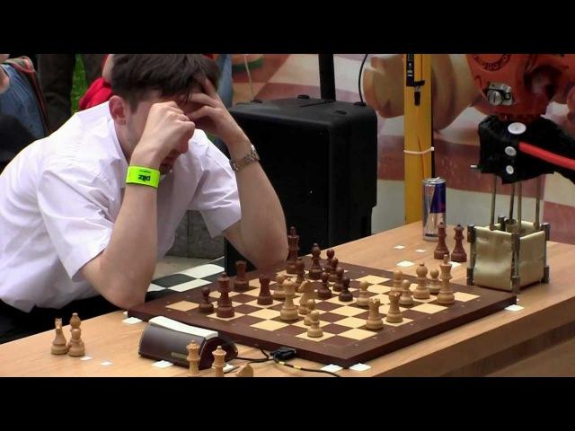 4-st Robot - Grischuk game... 2012-05-19 13:38:29