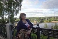 Елена Михиенкова, Шопоков