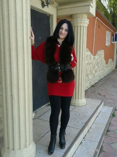 Oksana Gavrilova, 10 октября , Махачкала, id218852141