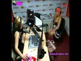 Esra ve Ceyda ile Ciciş Vakti RADYO FD 'de.. - YouTube