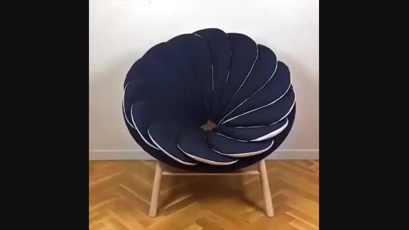 Кресло Кетцаль