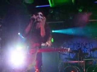 Carach Angren - The Funerary Dirge of the Violinist 08.09.2013 Tokyo