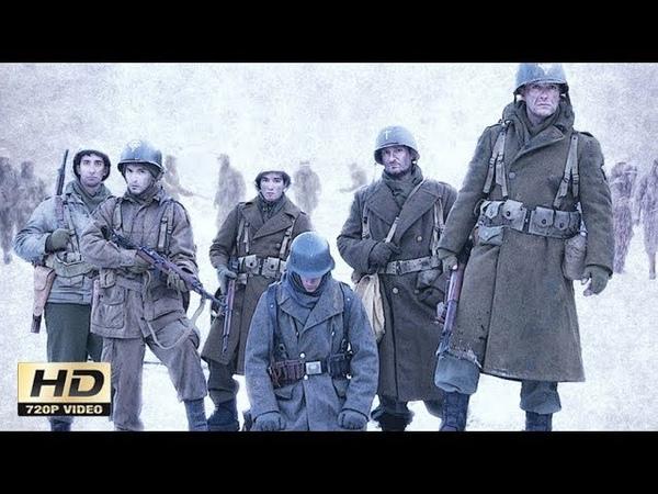 Русский военный фильм КОМЕНДАНТ новинки 2018 - ОФИГЕННЫЙ ФИЛЬМ