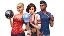The Sims 4, Мы Выживали Как Могли День Первый)