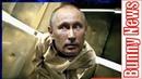 Стремление россиян привело их к поставленной цели, Путин именно тот