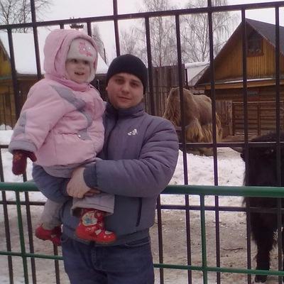 Андрей Морозов, 18 мая , Нижний Новгород, id72515397