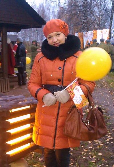 Елена Викторова, 18 декабря 1987, Кострома, id164234571