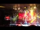 Ария концерт в Воронеже 24 апреля 2018 год.