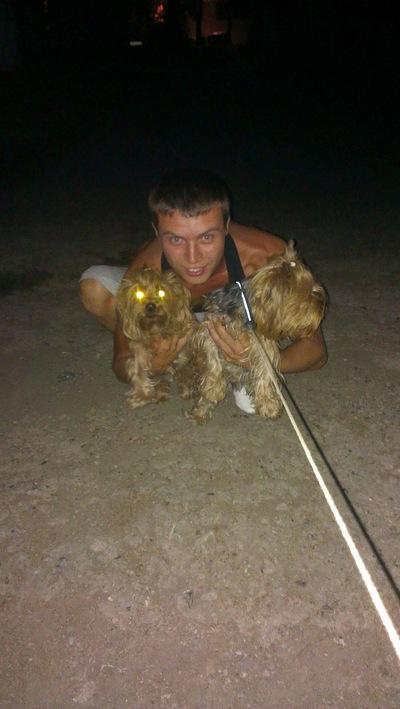 Валентин Юсупов, 4 января 1987, Пенза, id201873095