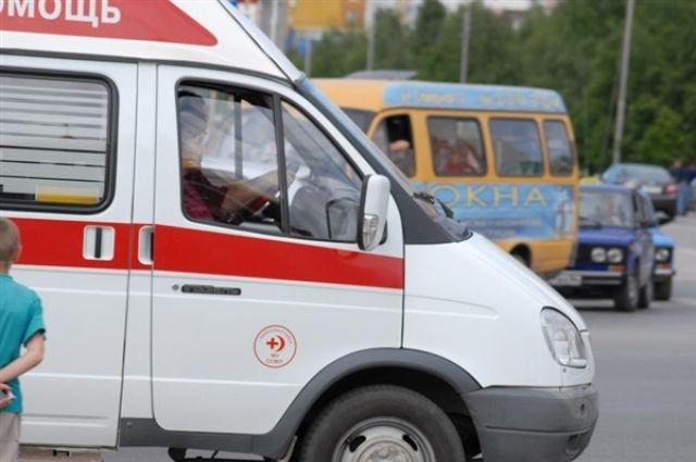 Центр Таганрога был перекрыт из-за подозрения на взрывное устройство